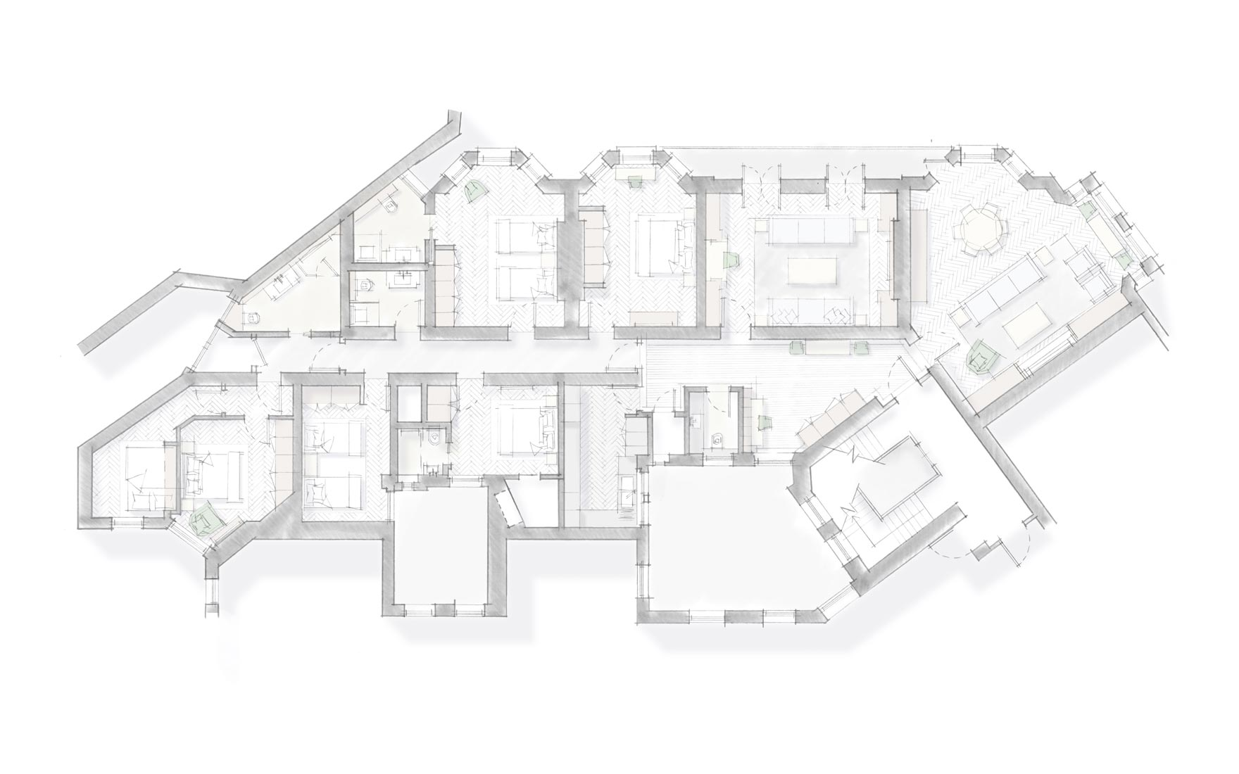 Westminster Floorplan